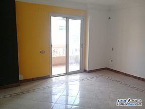 Apartment 5 bedrooms 2 baths 220 sqm extra super lux For Rent Maadi Cairo - 4