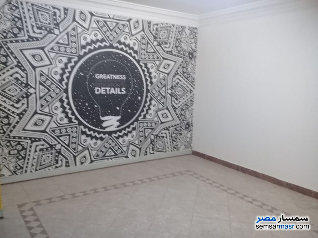 Photo 8 - Apartment 5 bedrooms 2 baths 220 sqm extra super lux For Rent Maadi Cairo