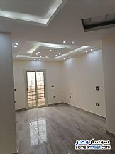 Ad Photo: Apartment 2 bedrooms 2 baths 130 sqm super lux in Mohandessin  Giza