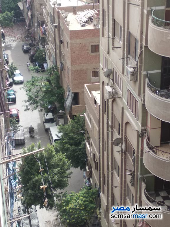 Photo 11 - Apartment 2 bedrooms 1 bath 70 sqm extra super lux For Rent Mohandessin Giza
