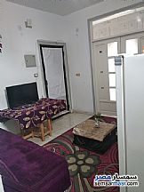 Apartment 2 bedrooms 1 bath 70 sqm extra super lux For Rent Mohandessin Giza - 5