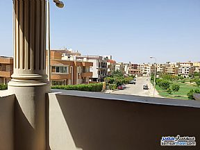 Apartment 3 bedrooms 3 baths 206 sqm extra super lux For Rent Fifth Settlement Cairo - 1