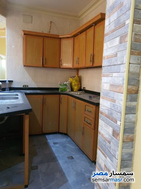 Photo 8 - Apartment 3 bedrooms 3 baths 206 sqm extra super lux For Rent Fifth Settlement Cairo