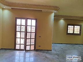 Apartment 3 bedrooms 3 baths 206 sqm extra super lux For Rent Fifth Settlement Cairo - 9