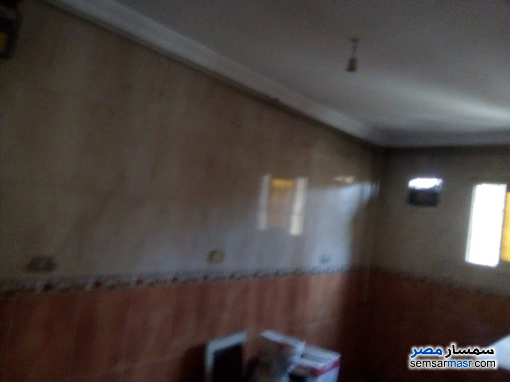 Photo 4 - Apartment 3 bedrooms 1 bath 160 sqm extra super lux For Rent New Nozha Cairo