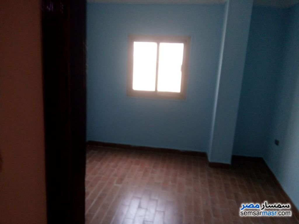 Photo 5 - Apartment 3 bedrooms 1 bath 160 sqm extra super lux For Rent New Nozha Cairo