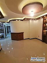 Apartment 3 bedrooms 2 baths 140 sqm extra super lux For Rent New Nozha Cairo - 2