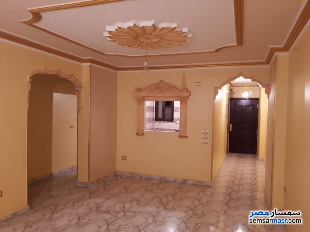 Photo 1 - Apartment 3 bedrooms 2 baths 150 sqm extra super lux For Rent Haram Giza