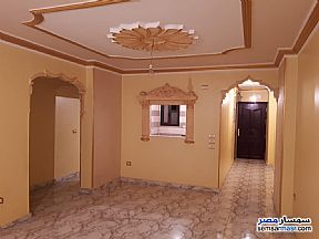 Apartment 3 bedrooms 2 baths 150 sqm extra super lux For Rent Haram Giza - 1