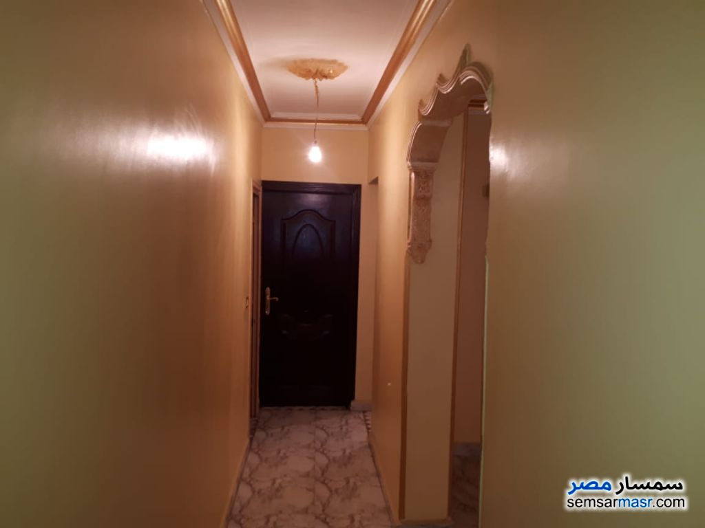 Photo 3 - Apartment 3 bedrooms 2 baths 150 sqm extra super lux For Rent Haram Giza