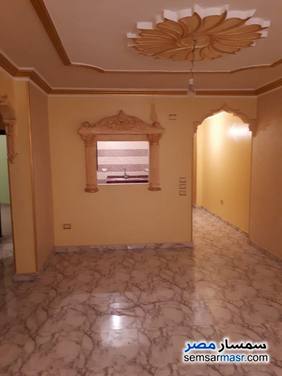 Photo 4 - Apartment 3 bedrooms 2 baths 150 sqm extra super lux For Rent Haram Giza