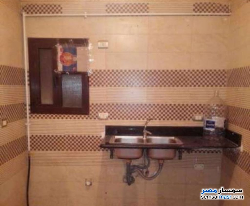 Photo 5 - Apartment 3 bedrooms 2 baths 150 sqm extra super lux For Rent Haram Giza