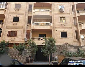 Ad Photo: Apartment 3 bedrooms 2 baths 116 sqm super lux in Hadayek Al Ahram  Giza