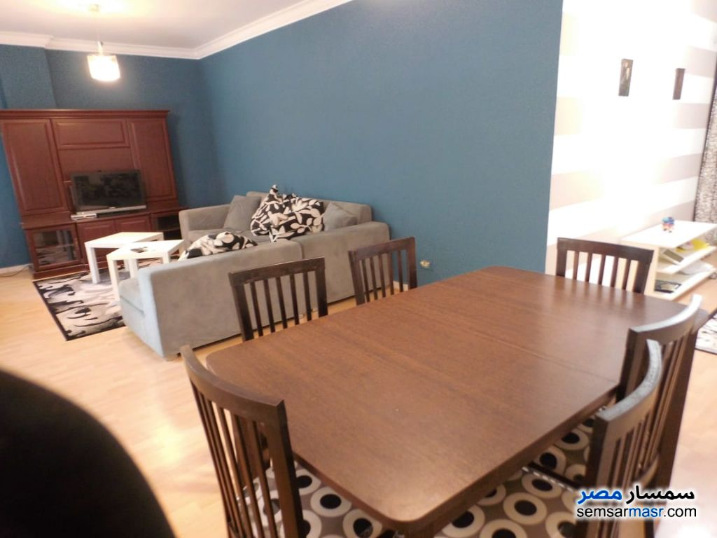 Photo 2 - Apartment 3 bedrooms 3 baths 136 sqm extra super lux For Rent Rehab City Cairo