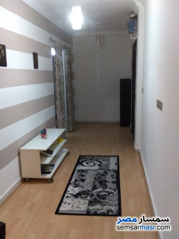 Photo 8 - Apartment 3 bedrooms 3 baths 136 sqm extra super lux For Rent Rehab City Cairo