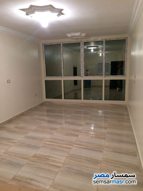 Photo 1 - Apartment 3 bedrooms 1 bath 150 sqm super lux For Rent Ramses Ramses Extension Cairo