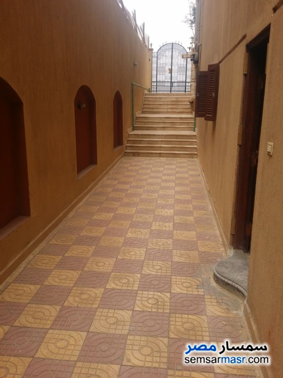 Photo 1 - Apartment 3 bedrooms 2 baths 220 sqm extra super lux For Rent First Settlement Cairo