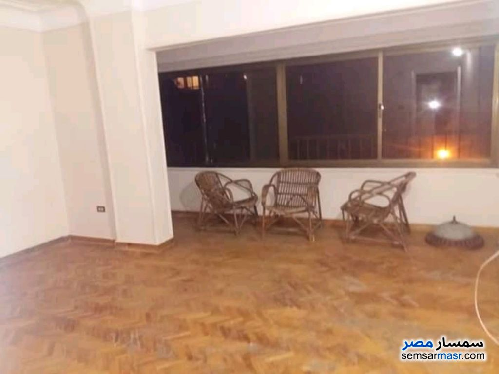 Photo 3 - Apartment 2 bedrooms 2 baths 175 sqm super lux For Rent Maadi Cairo