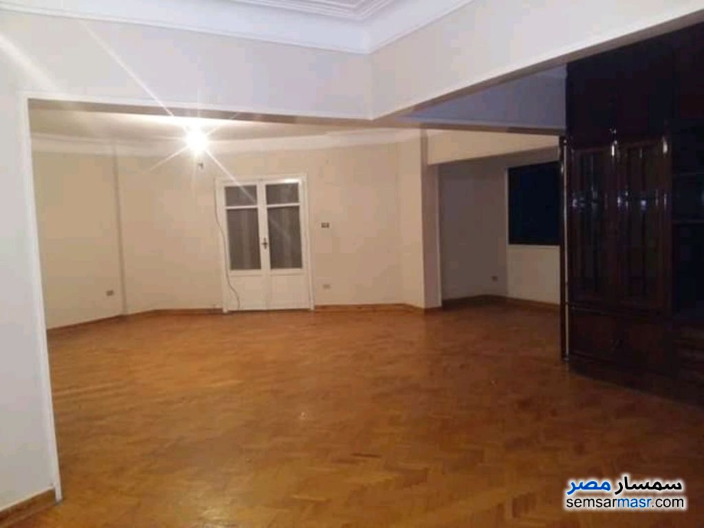 Photo 4 - Apartment 2 bedrooms 2 baths 175 sqm super lux For Rent Maadi Cairo