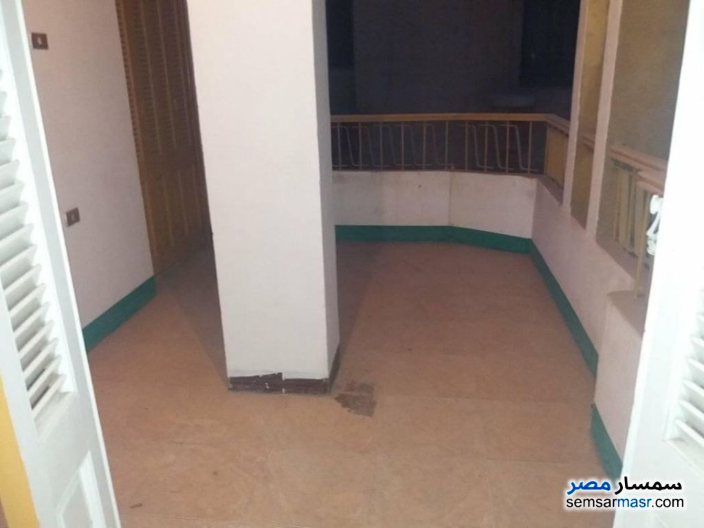 Photo 7 - Apartment 4 bedrooms 2 baths 190 sqm super lux For Rent Zagazig Sharqia