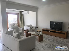 Ad Photo: Apartment 3 bedrooms 2 baths 160 sqm super lux in Maadi  Cairo