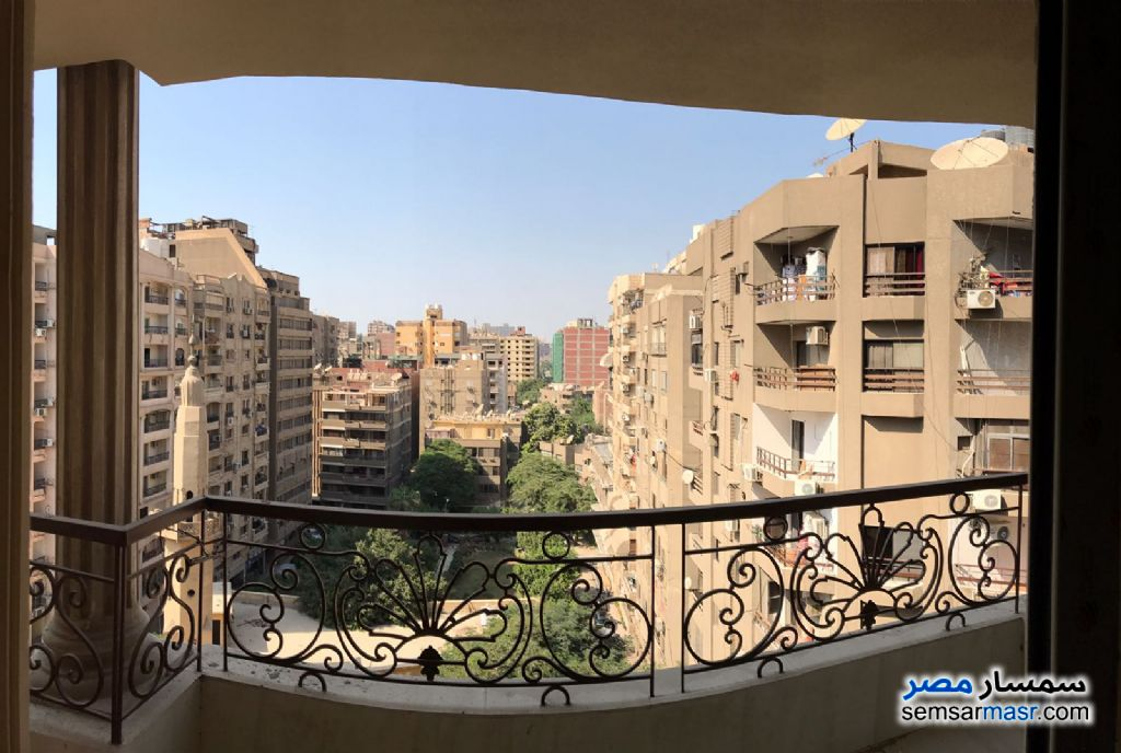 Photo 11 - Apartment 3 bedrooms 4 baths 250 sqm extra super lux For Rent Dokki Giza