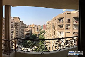 Apartment 3 bedrooms 4 baths 250 sqm extra super lux For Rent Dokki Giza - 11