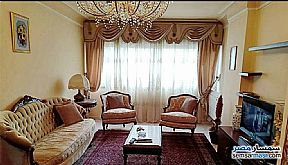 Ad Photo: Apartment 3 bedrooms 2 baths 190 sqm super lux in Roshdy  Alexandira