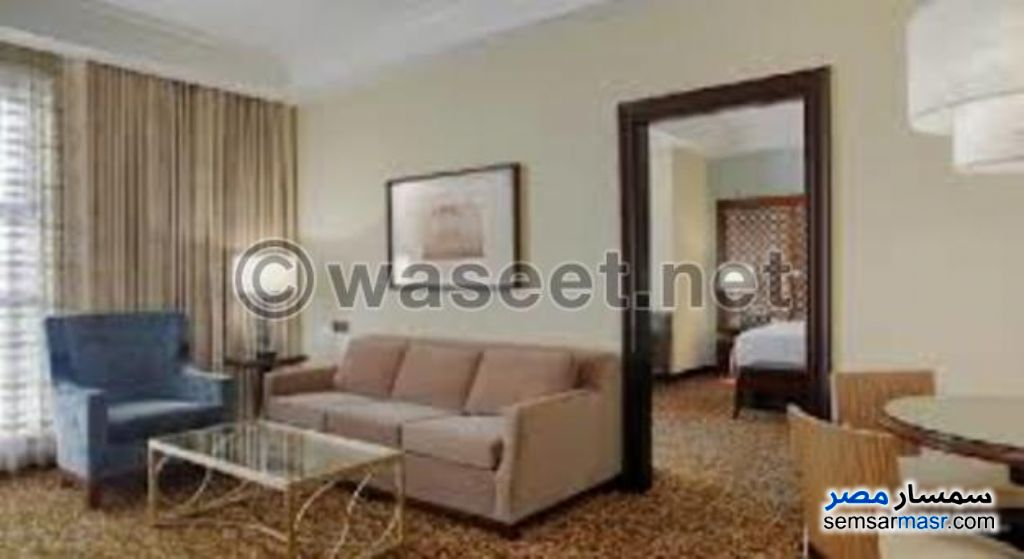 Photo 1 - Apartment 5 bedrooms 2 baths 180 sqm extra super lux For Rent Mohandessin Giza