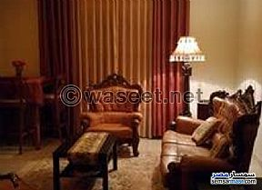 Ad Photo: Apartment 5 bedrooms 2 baths 180 sqm extra super lux in Mohandessin  Giza
