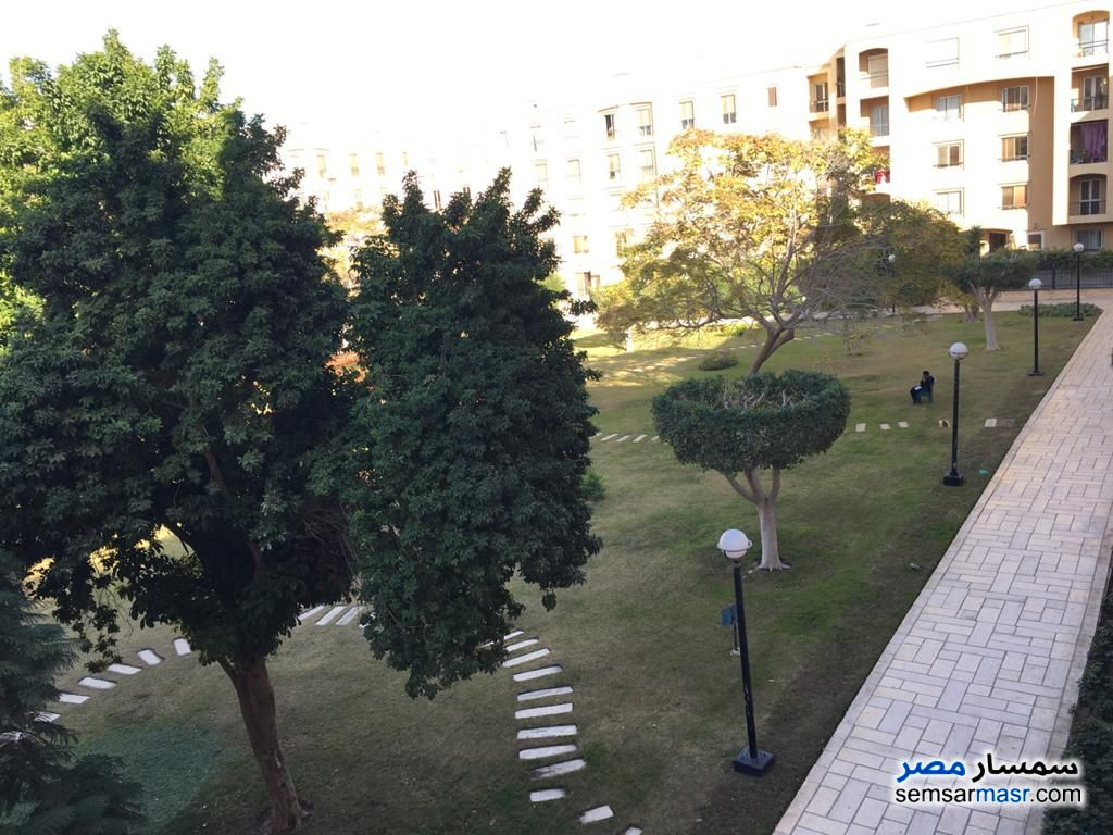Photo 2 - Apartment 2 bedrooms 1 bath 90 sqm lux For Rent Rehab City Cairo