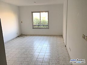 Apartment 2 bedrooms 1 bath 90 sqm lux For Rent Rehab City Cairo - 5