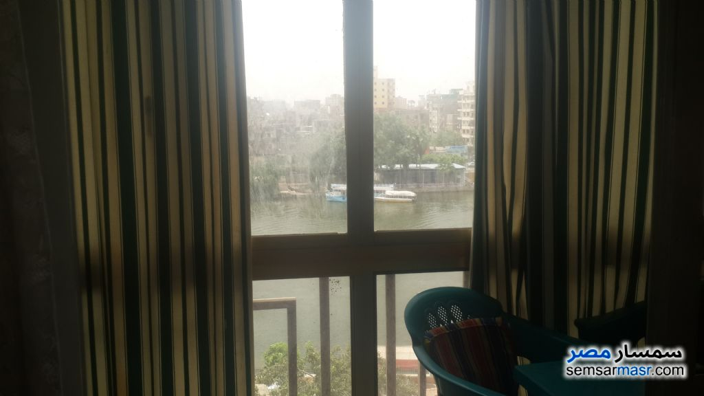 Photo 2 - 3 bedrooms 2 baths 180 sqm extra super lux For Rent Zamalek Cairo
