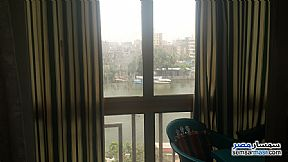 3 bedrooms 2 baths 180 sqm extra super lux For Rent Zamalek Cairo - 2