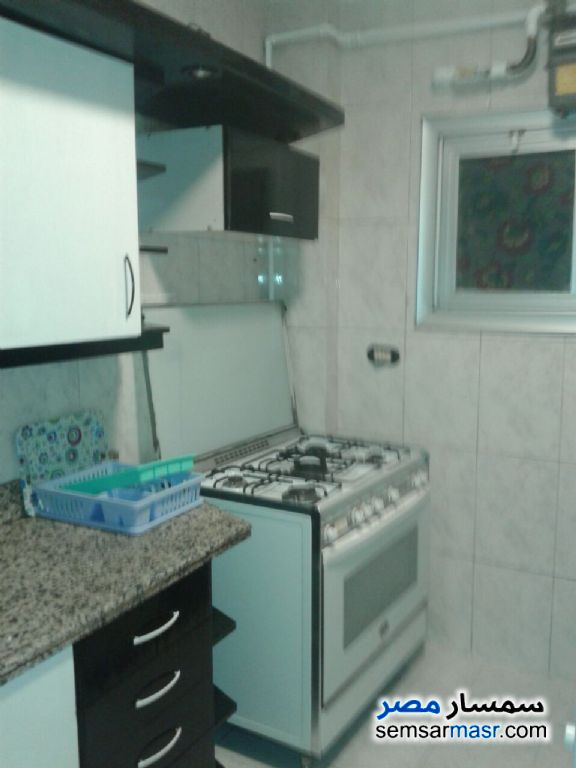 Photo 3 - Apartment 2 bedrooms 2 baths 165 sqm extra super lux For Rent Zamalek Cairo