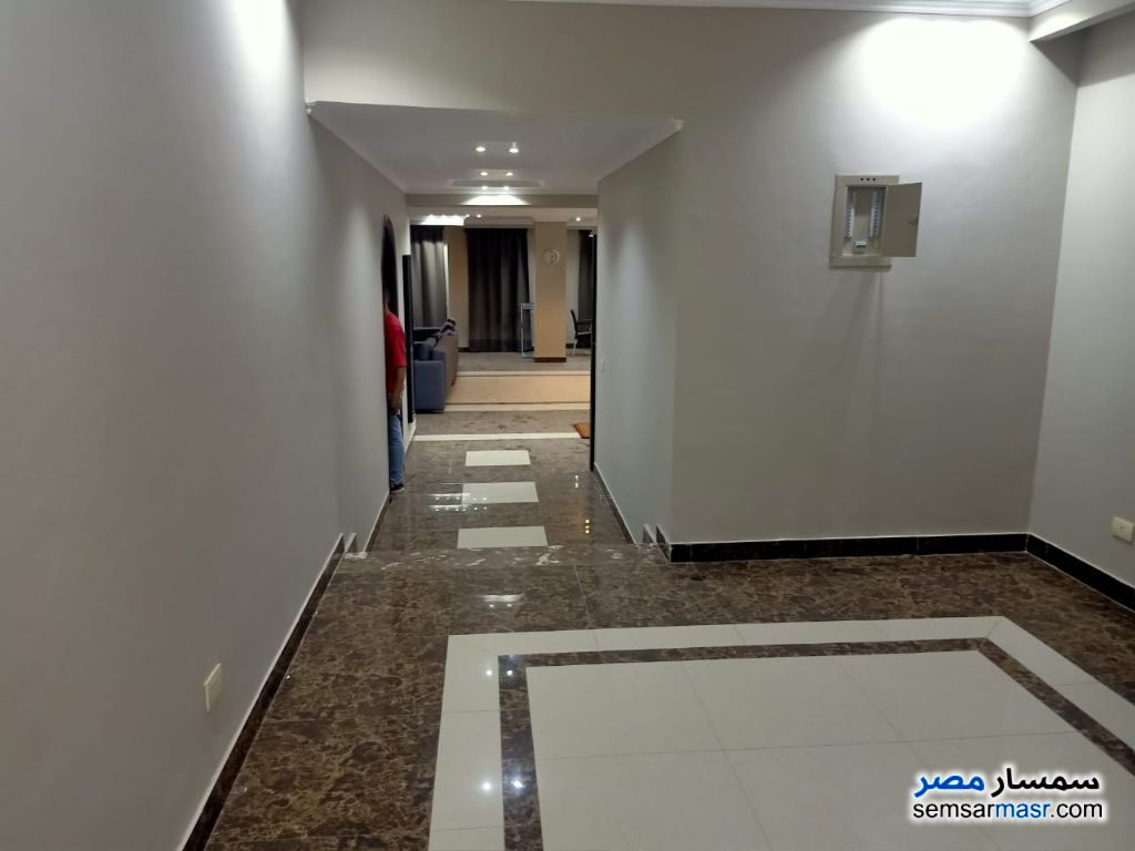 Photo 2 - Apartment 3 bedrooms 3 baths 250 sqm super lux For Rent El Motamayez District 6th of October