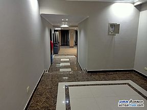 Apartment 3 bedrooms 3 baths 250 sqm super lux For Rent El Motamayez District 6th of October - 2