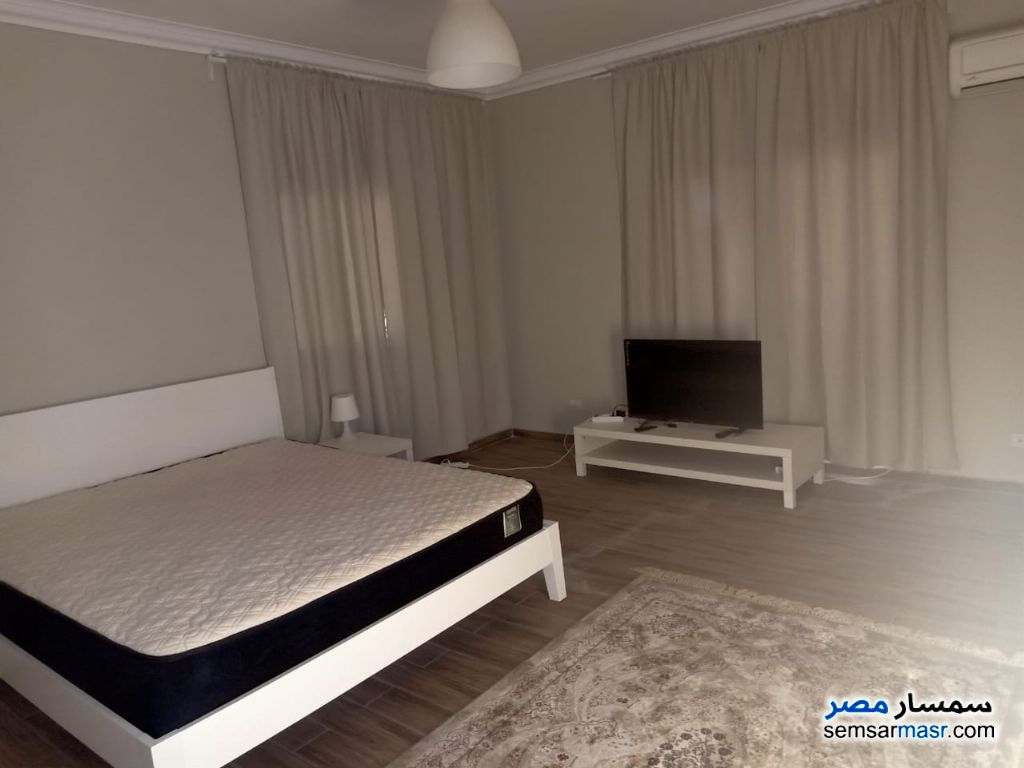Photo 3 - Apartment 3 bedrooms 3 baths 250 sqm super lux For Rent El Motamayez District 6th of October