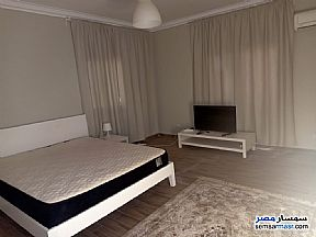 Apartment 3 bedrooms 3 baths 250 sqm super lux For Rent El Motamayez District 6th of October - 3