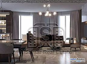 Ad Photo: Apartment 4 bedrooms 3 baths 300 sqm extra super lux in Maadi  Cairo