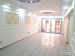 Ad Photo: Apartment 3 bedrooms 2 baths 143 sqm extra super lux in Smoha  Alexandira