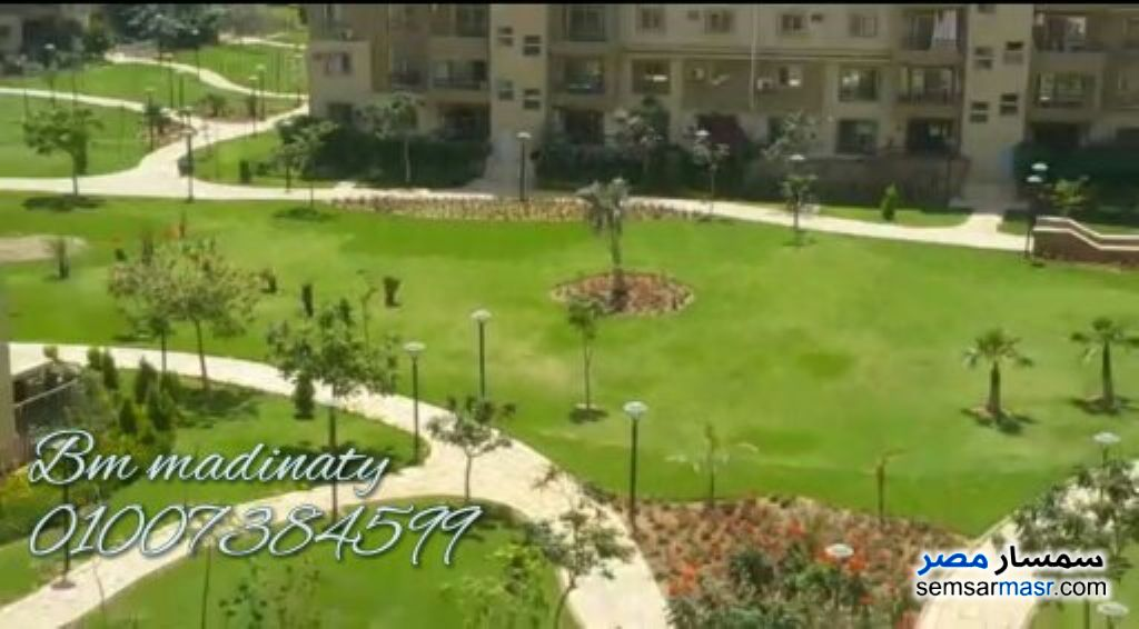 Photo 1 - Apartment 3 bedrooms 3 baths 175 sqm super lux For Rent Madinaty Cairo