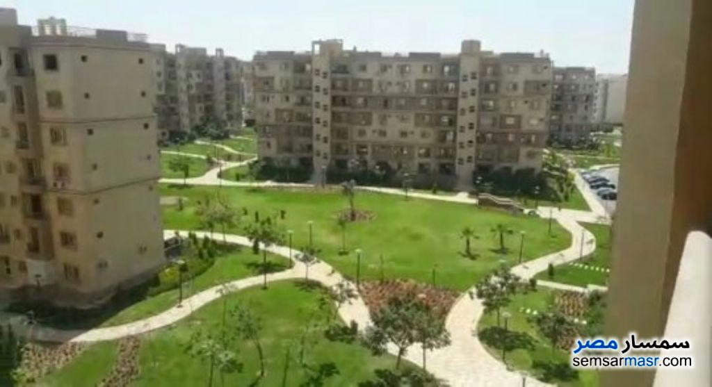 Photo 2 - Apartment 3 bedrooms 3 baths 175 sqm super lux For Rent Madinaty Cairo