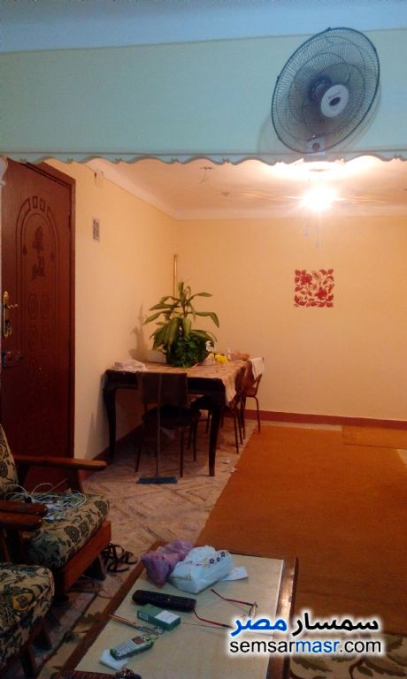 Photo 2 - Apartment 2 bedrooms 1 bath 120 sqm super lux For Rent Miami Alexandira