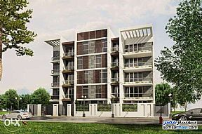 Ad Photo: Apartment 4 bedrooms 2 baths 270 sqm without finish in Heliopolis  Cairo