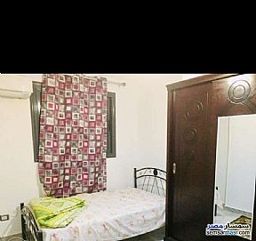 Apartment 3 bedrooms 1 bath 100 sqm super lux For Rent Faisal Giza - 4
