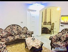 Apartment 3 bedrooms 1 bath 100 sqm super lux For Rent Faisal Giza - 5