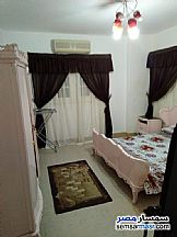 Ad Photo: Apartment 2 bedrooms 1 bath 130 sqm extra super lux in 6th of October