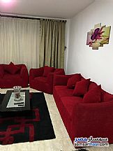 Ad Photo: Apartment 2 bedrooms 2 baths 93 sqm extra super lux in Rehab City  Cairo