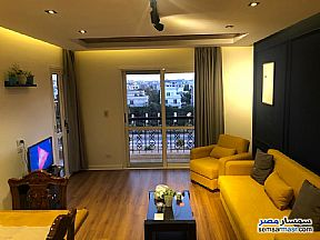Ad Photo: Apartment 3 bedrooms 2 baths 180 sqm extra super lux in Rehab City  Cairo